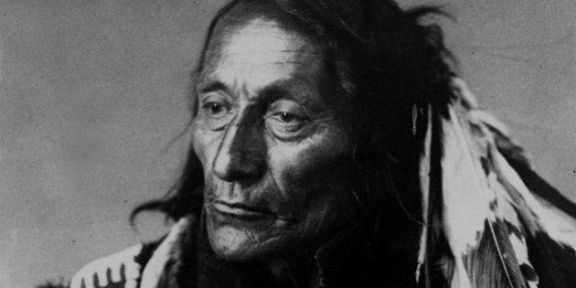 Chief Crowfoot's Regalia To Return Home To