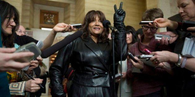 Supreme Court Strikes Down Anti-Prostitution