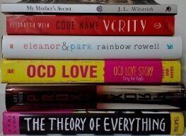 New Year's Resolution: Getting Your Teen to Read for