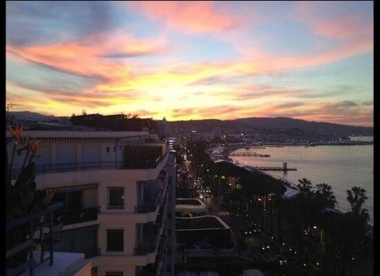 Cannes Film Festival Diary 2014 -- The