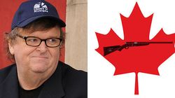 Michael Moore Makes A Big Mistake About
