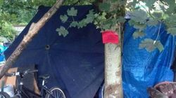 Abbotsford Homeless Must Leave