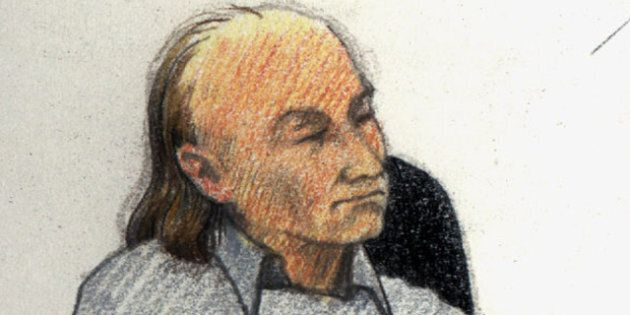 Robert Pickton Files Defence In Lawsuits, Refuses