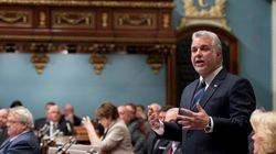 Couillard Sounds Off On Supreme Court Selection
