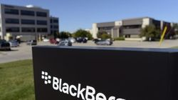 BlackBerry Makes A Huge Sale .. Of Its