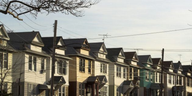 Canadian Home Affordability Continues To Worsen, RBC