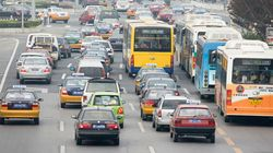 China Is Taking 6 MILLION Cars Off The