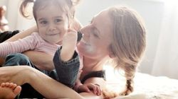 A Letter From a Working Mother to a Stay-At-Home Mother (and Vice