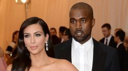 Kimye's Wedding Photos Are Predictably