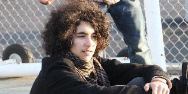Karim Meskine Dead: Man In New Westminster Attack