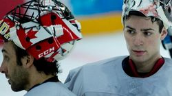 Carey Price Will Be Our First