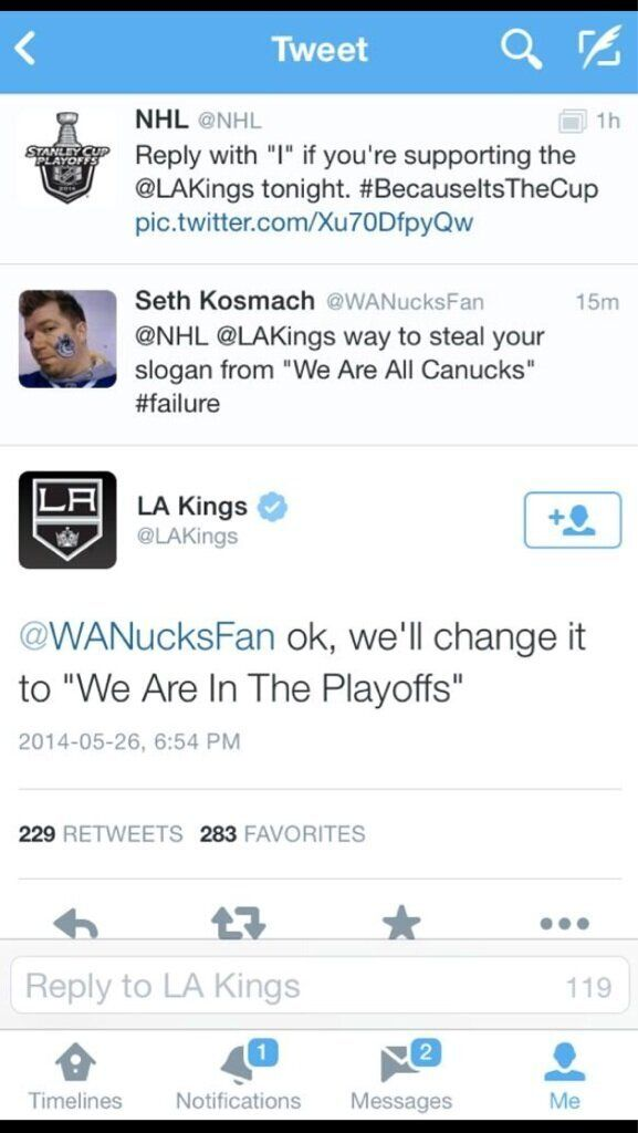 If You Hate The Canucks, This Will Make Your
