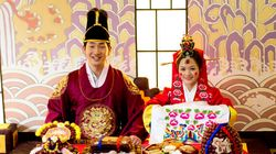 10 Questions You Have About Korean Weddings ..