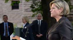 Will Wynne Sue Horwath Over Gas Plant