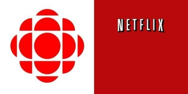 CBC: Netflix Should Pay Tax To Subsidize