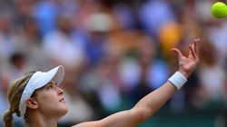 Bouchard Looks To Make