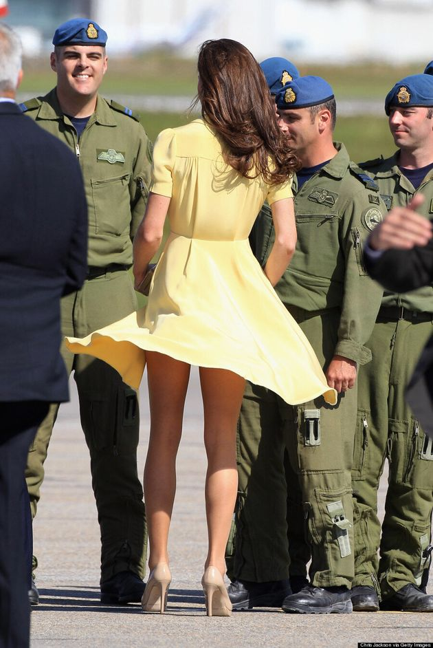 15 Most Annoying Things About Wearing Dresses In The
