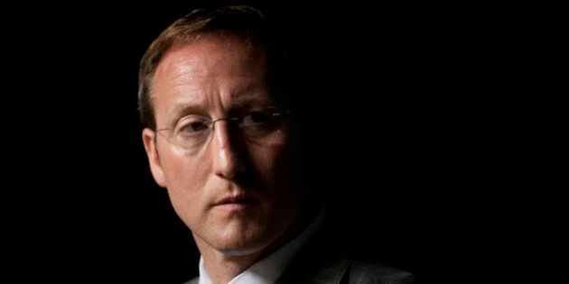 Peter MacKay Wishes Canada's Afghan Troops Had Been Better