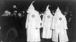 Black Inmate Sues B.C. Over Alleged KKK