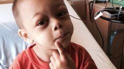 Surrey Boy Diagnosed With Leukemia, While Grandma Fights