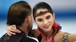 Figure Skaters Have The Best