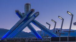 Why Isn't Vancouver's Olympic Flame