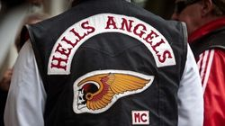 Hells Angel Claims 'Bullying' By