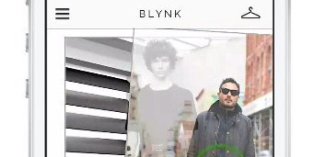 Blynk, Tinder-Like Fashion App, Can Help You Find The Right