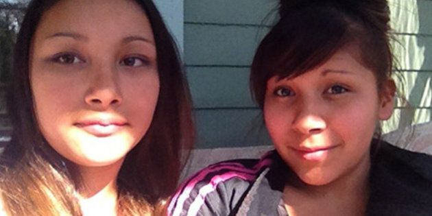 Mary-Ann Hudson, Nakita Hudson, Kayla Chartrand-Flett Missing, Winnipeg Police