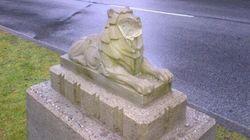 Vancouver Stanley Park Lions