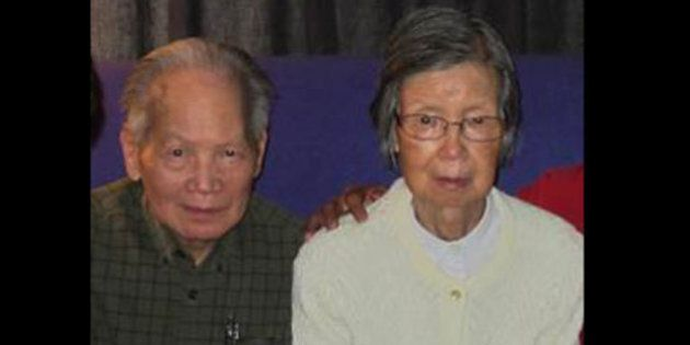 Calgary Police Try To Locate Missing Couple In Their