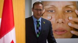 MacKay Open To Roundtable On Murdered Native