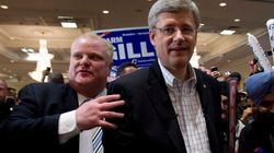 Ford Hints John Tory May Be Scolded By