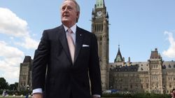 Mulroney Talks Trudeau, 2015
