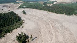 B.C. Mine Spill Nearly 70 Per Cent Bigger Than Initial
