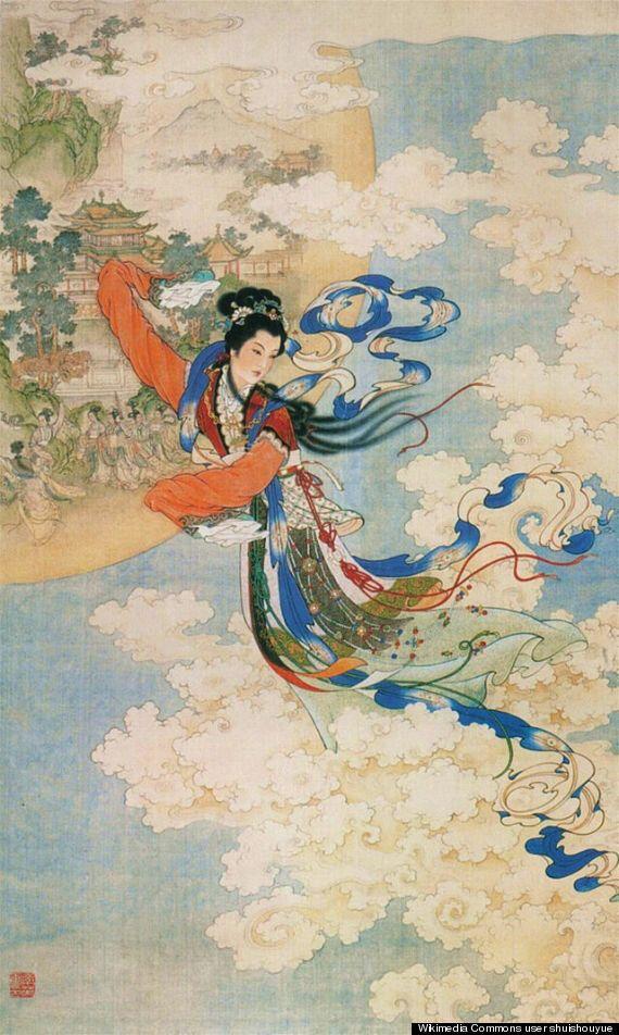 Mid-Autumn Festival Has Its Origin In A Heartbreaking Story
