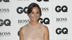 Pippa Middleton's Regal