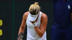Bouchard's Loss May Have Cost Her Millions In Sponsorship: