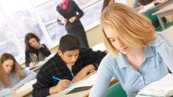 'Alarming Slide' In National Education
