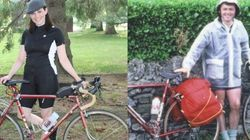 A Bike Trip Her Dad Took 40 Years Ago Could Heal Megan