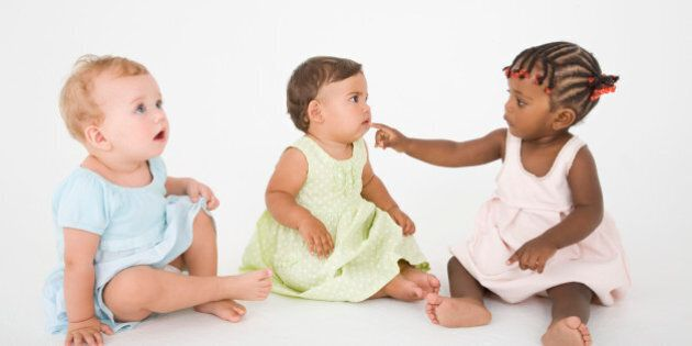 Healthy Moms Worlwide Have Babies Of The Same Size, Study