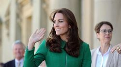 Kate Middleton, Forever Sporty
