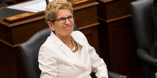 Ontario Liberals Will Hike Takes Or Cut Jobs To Balance Books: Opposition