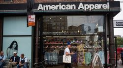American Apparel Apologizes For Using Challenger Disaster