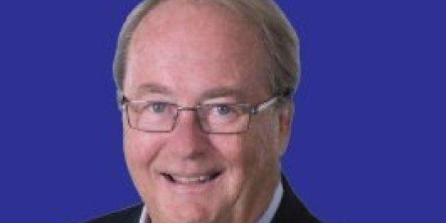 Doug McCallum, Mayor Of Surrey Candidacy