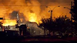 One Year After Lac-Mégantic, We Still Need Better Rail