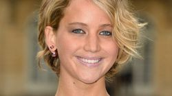 JLaw Displays Gorgeous Tan At Fashion
