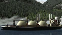 An 'Epic' LNG Battle Pits Squamish Against B.C.