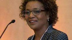 Michaelle Jean Spotted