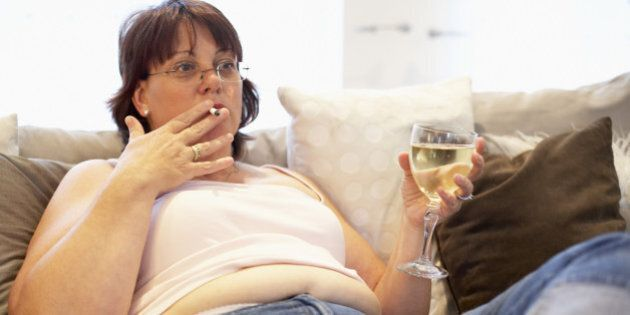 How to Fight Midlife Weight
